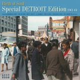 Birth Of Soul - Special Detroit Edition 1961-64