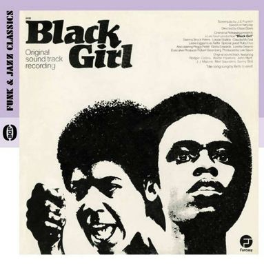 Black Girl Original Sound Track