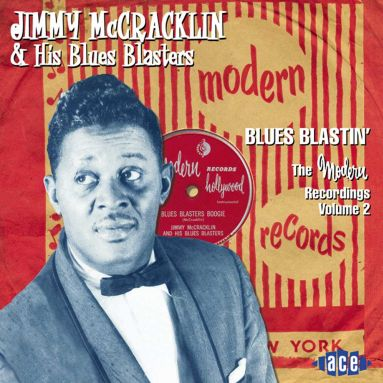 Blues Blastin': The Modern Recordings Vol 2