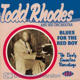 Blues For The Red Boy: The Early Sensation Recordings