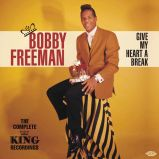 Give My Heart A Break - The Complete King Recordings