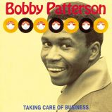 Bobby Patterson