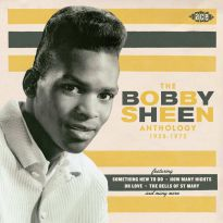 The Bobby Sheen Anthology 1958-1975