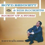 Rockin' Up A Storm: The Best Of The King Recordings