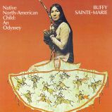 Native North-American Child: An Odyssey