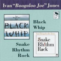 Snake Rhythm Rock/Black Whip
