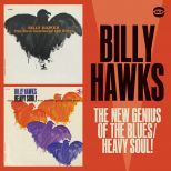 New Genius Of The Blues / More Heavy Soul