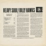 Heavy Soul! LP back