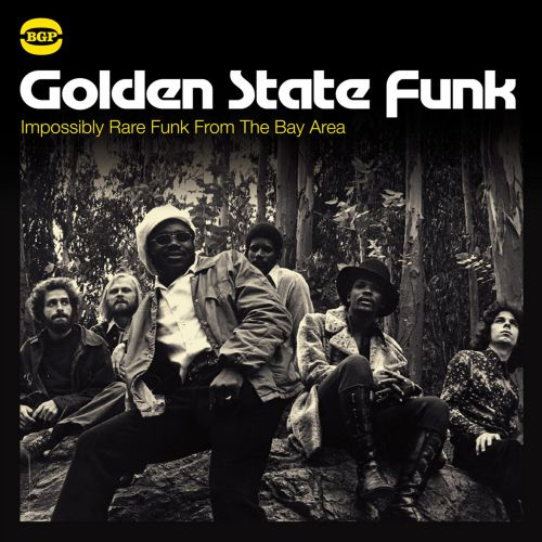 Golden State Funk