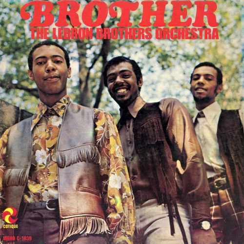The Lebron Brothers Orchestra 'Brother'