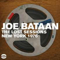 The Lost Sessions - New York 1976