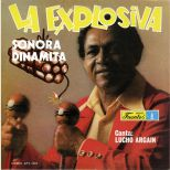 La Sonora Dinamita 'La Explosiva' courtesy of Mike Delanian