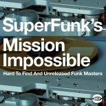 Super Funk's Mission Impossible