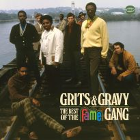 Grits & Gravy: The Best Of The Fame Gang