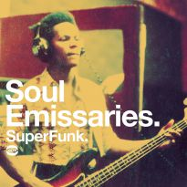Soul Emissaries: SuperFunk