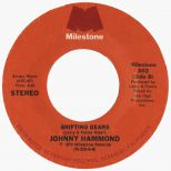 Johnny Hammond 'Shifting Gears'