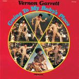 Vernon Garrett 'Going To My Baby's Place'