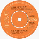 Lonnie Liston Smith 'A Chance For Peace'