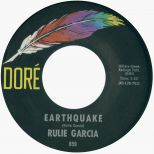 Rulie Garcia 'Earthquake'