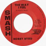 Bobby Byrd 'The Way I Feel'