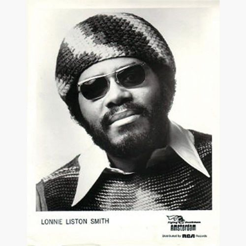 Lonnie Liston Smith 'Astral Traveling'
