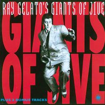 Giants Of Jive