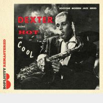 Dexter Blows Hot & Cool (MP3)