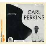 Introducing...Carl Perkins