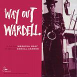 Way Out Wardell LP front cover