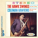 The Hawk Swings