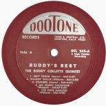 The Buddy Collette Quintet 'Buddy's Best'