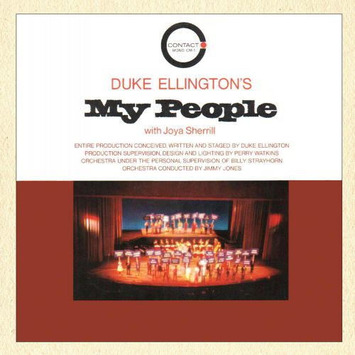 Duke Ellington's My People (MP3)