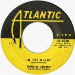 Professor Longhair 'In The Night' courtesy of Roger Armstrong