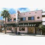 The Troubadour Club