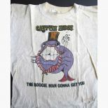 Catfish Hodge T-shirt
