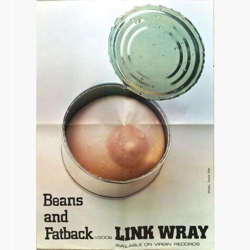 Beans and Fatback advert