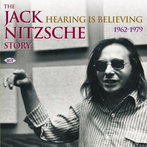 The Jack Nitzsche Story