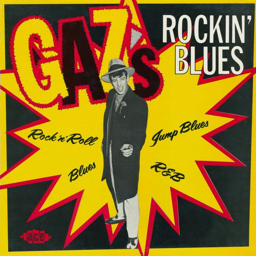 Gaz's Rockin' Blues