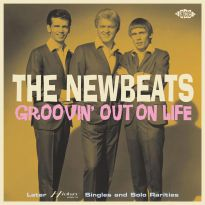 Groovin' Out On Life: Later Hickory Singles And Solo Rarities