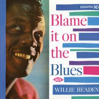Blame It On The Blues
