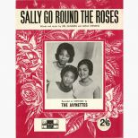 The Jaynettes 'Sally, Go 'Round The Roses' courtesy of Mick Patrick