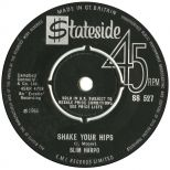 Slim Harpo 'Shake Your Hips' courtesy of Vicki Fox
