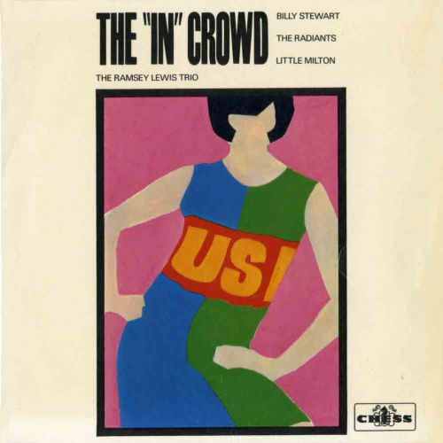 "The Ramsey Lewis Trio 'The ""In"" Crowd' courtesy of Rob Finnis"