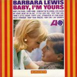 Barbara Lewis 'Baby, I'm Yours' courtesy of Mick Patrick