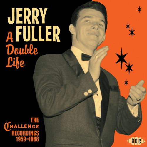 A Double Life: The Challenge Recordings 1959-1966