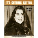 Mama Cass 'It's Getting Better' courtesy of Eric Charge