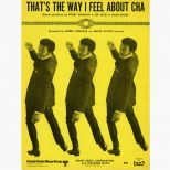 Bobby Womack 'That's The Way I Feel About 'Cha' songsheet courtesy of Mick Patrick