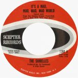 The Shirelles 'It's A Mad, Mad, Mad, Mad World' courtesy of Mick Patrick