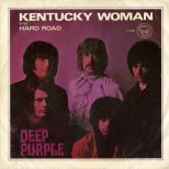 Deep Purple 'Kentucky Woman' courtesy of Tony Rounce