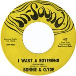Bonnie & Clyde 'I Want A Boyfriend (Girlfriend)' courtesy of Mick Patrick